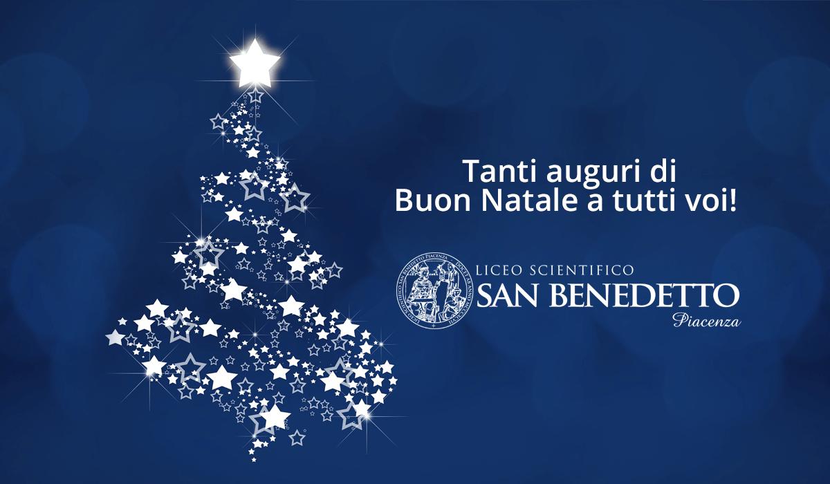 Buon Natale Tutti.Tanti Auguri Di Buon Natale E Buone Feste Dal Nostro Liceo